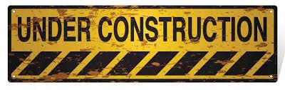Under Construction - Bink