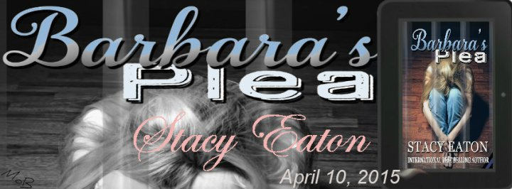 Barbara's Plea blogcover