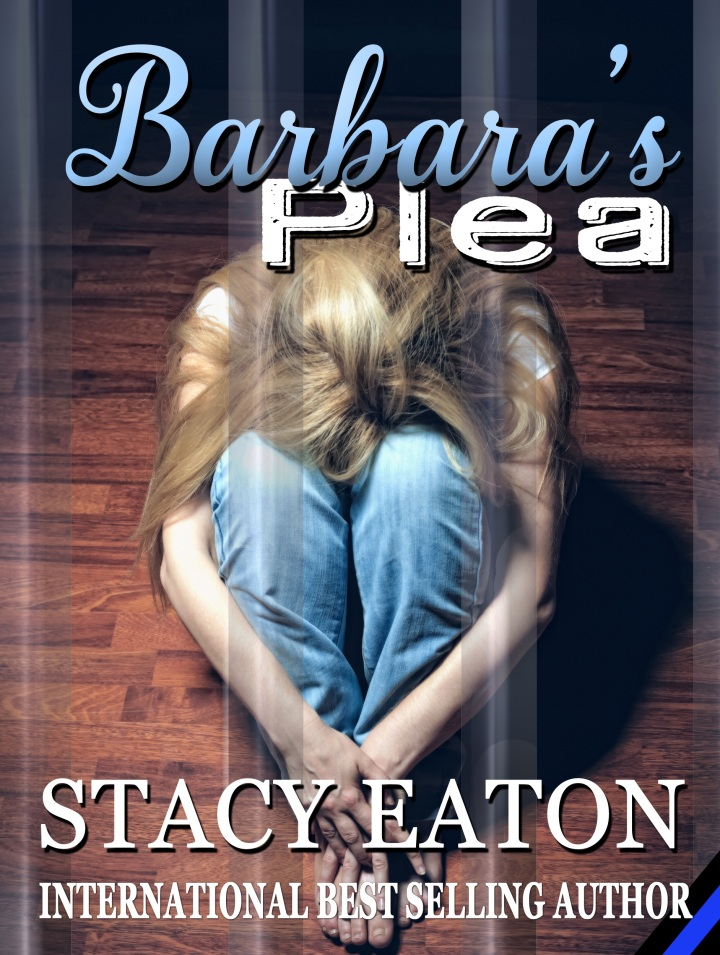 Barbara's Plea Cover