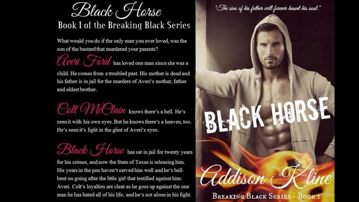 Black Horse t2