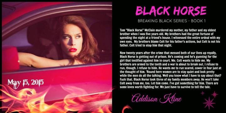 Black Horse t9
