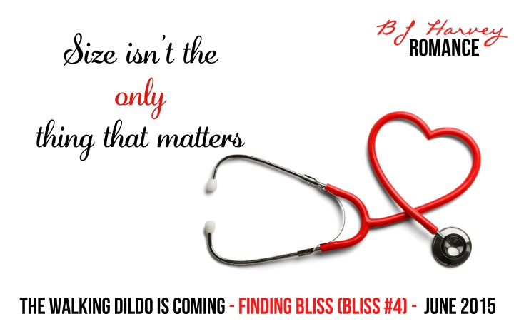 Finding Bliss Teaser 1