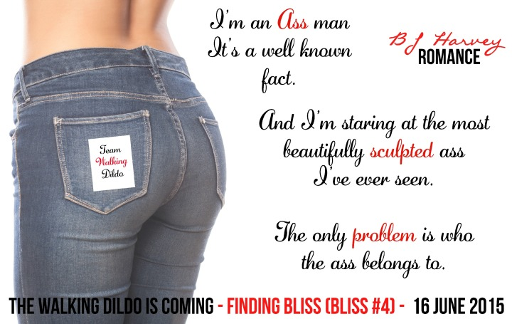 Finding Bliss Teaser 2