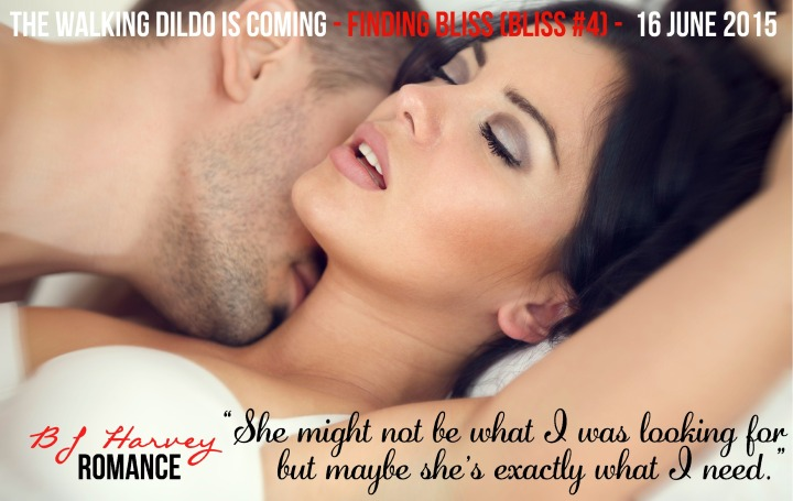 Finding Bliss Teaser 3