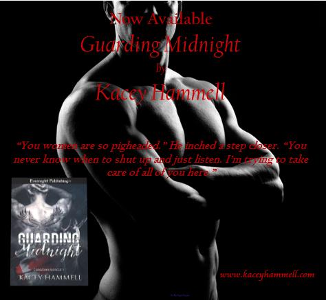 Guarding Midnight Teaser Muscles