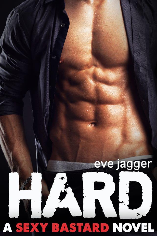 Hard Ebook Cover