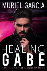 Healing Gabe Ebook Cover