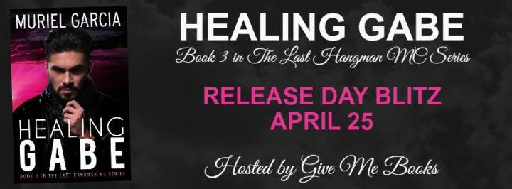 Healing Gabe RDB Banner