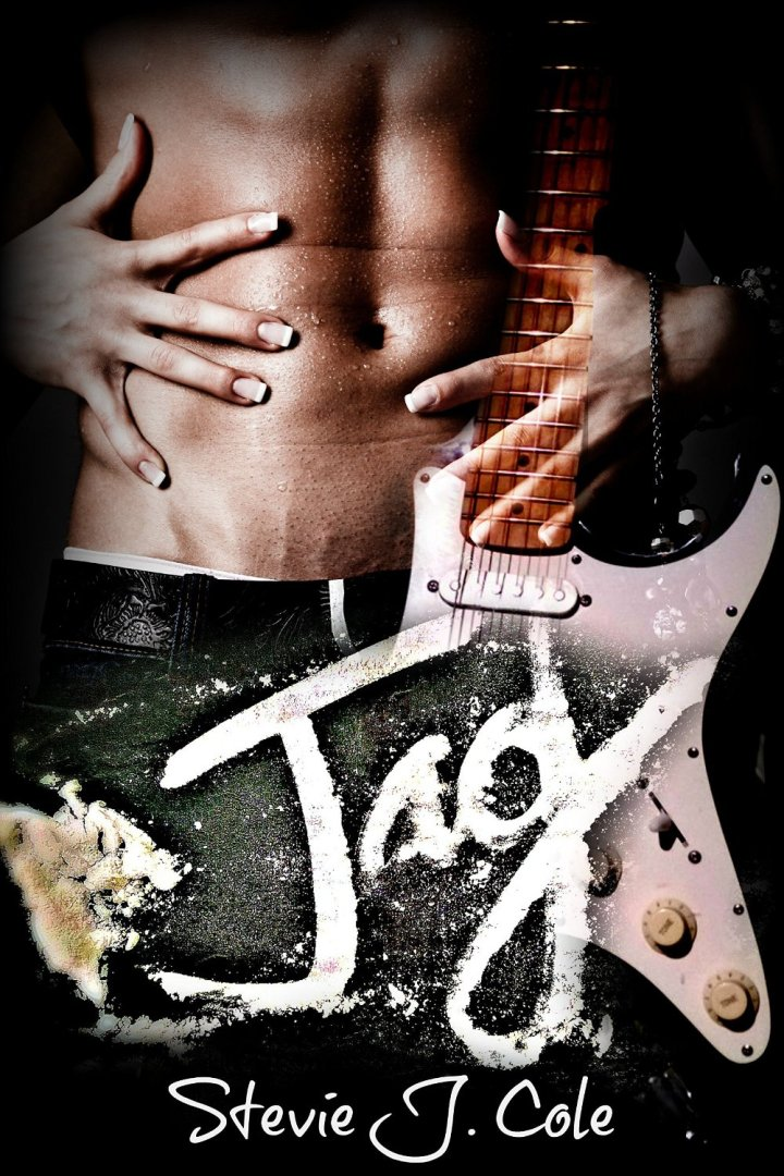 Jag Ebook Cover
