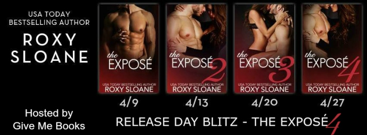 RDB The Expose 4