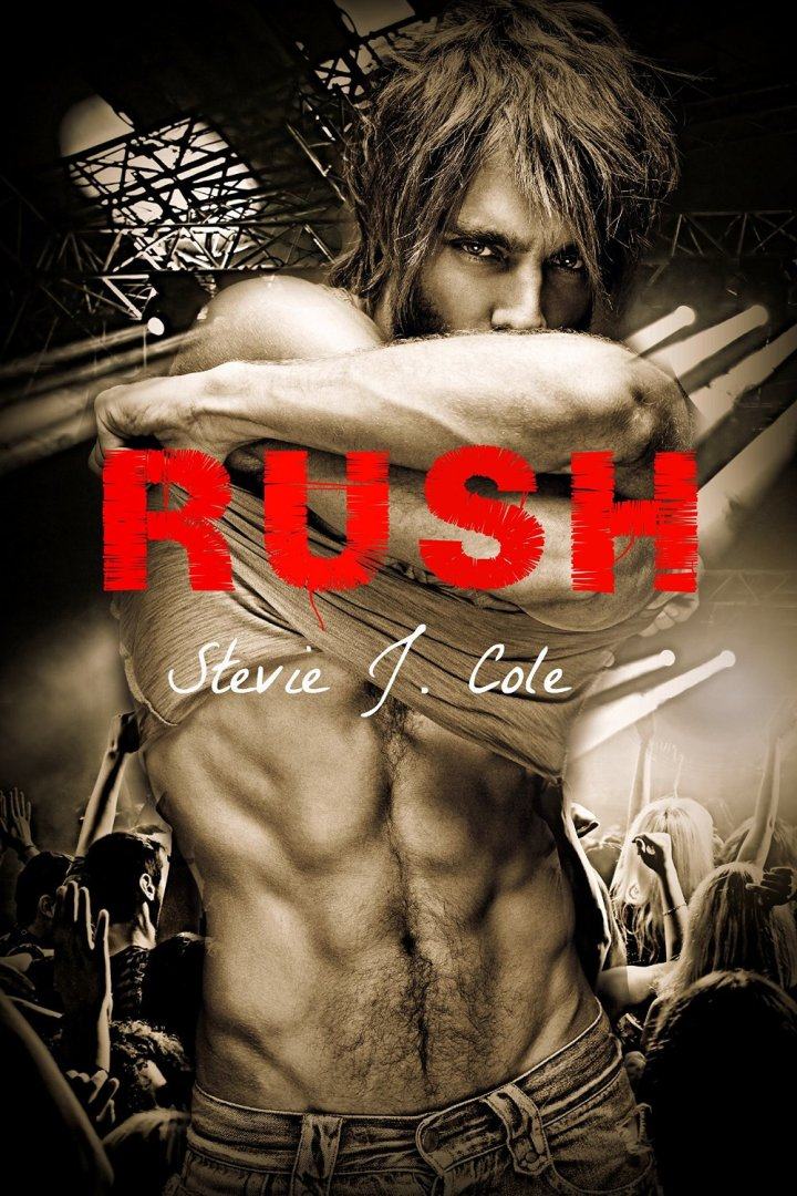Rush Ebook Cover