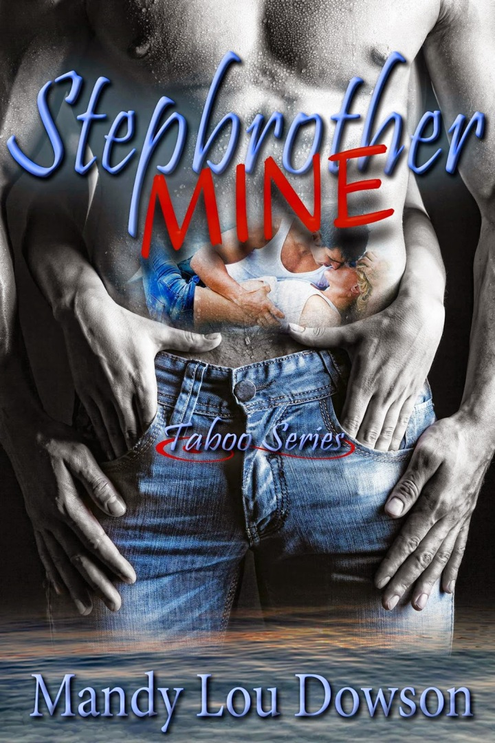 Stepbrother,Mine Cover