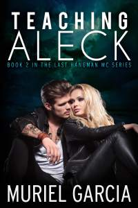 Teaching Aleck Ebook Cover