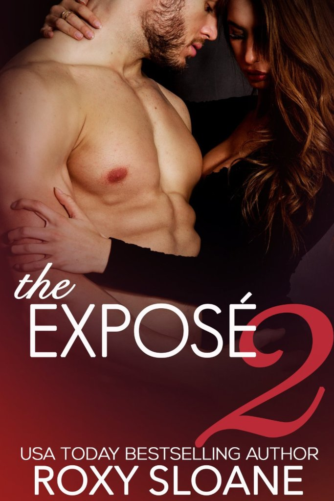 The Expose Part 2 Cover