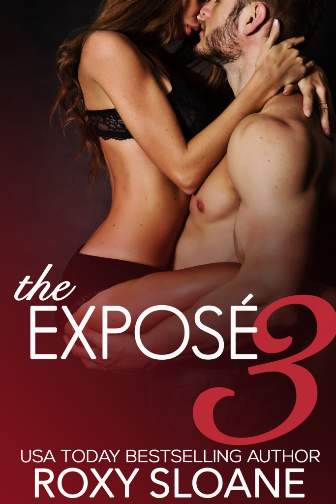 The Expose Part 3 Cover