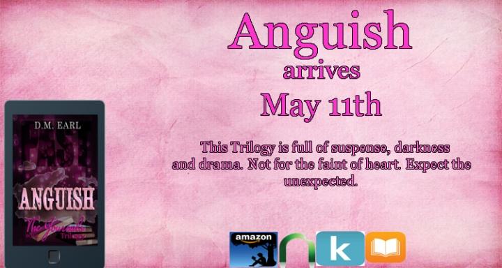 Anguish 3