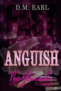 Anguish cover