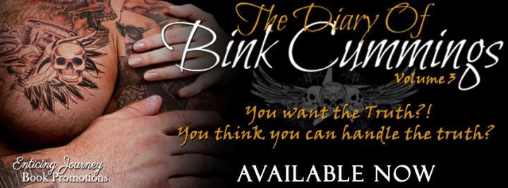Bink Cummings_Vol3_release banner