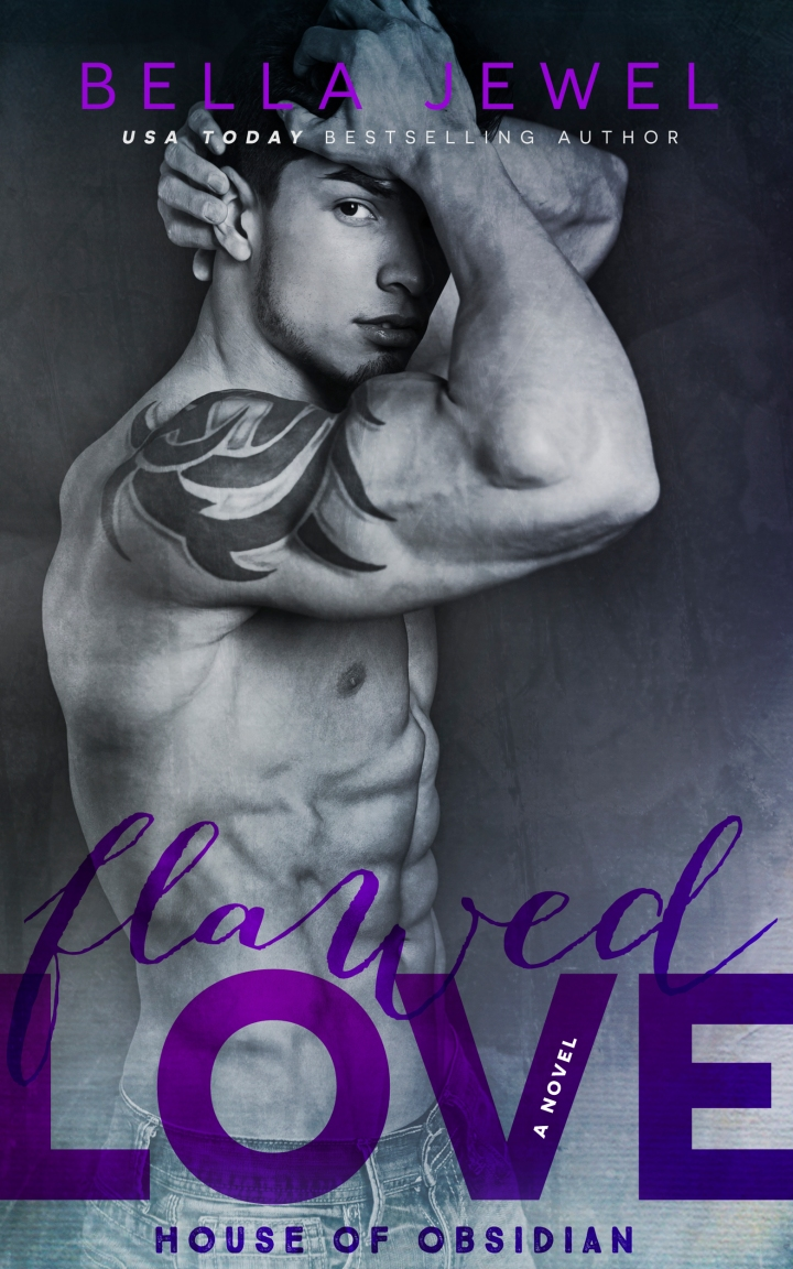 FLAWED LOVE BELLA JEWEL AMAZON KINDLE EBOOK COVER