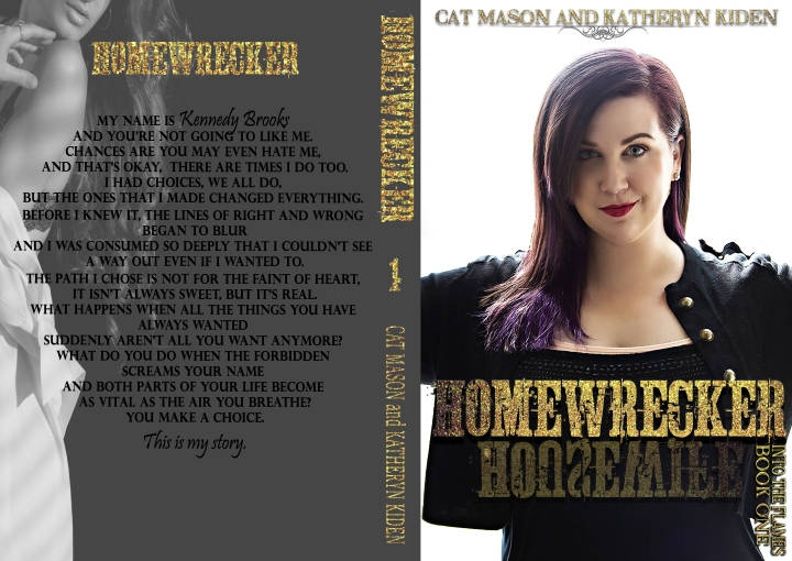 HOMEWRECKER WRAP 2