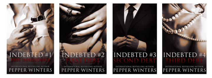 Indebted Series