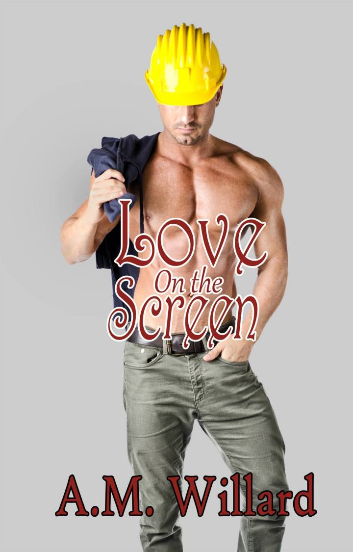 Lover On The Screen Cover