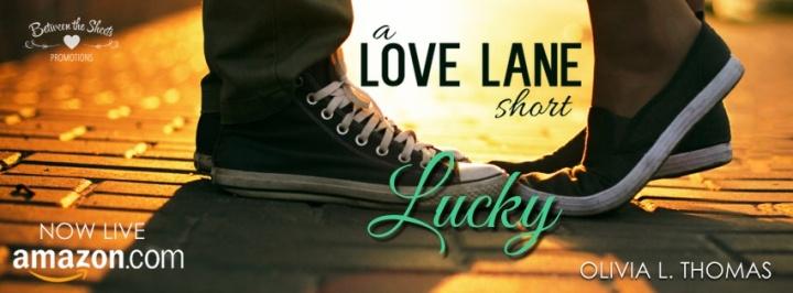 LUCKY - banner