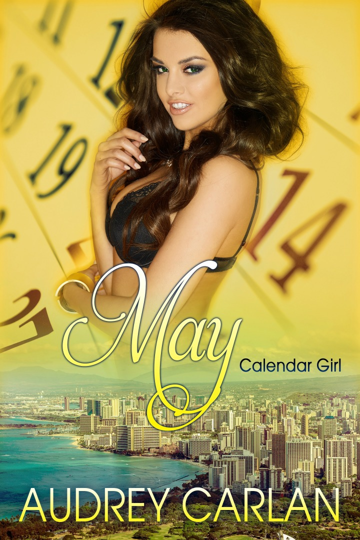 May Ebook Cover