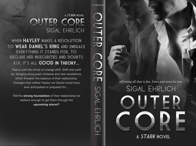Outer Core Full Cover