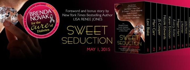 Sweet Seduction Banner