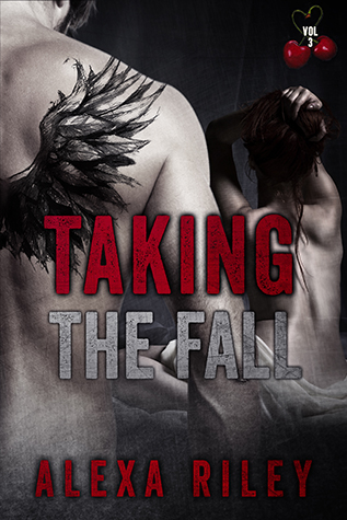 Taking The Fall Cover