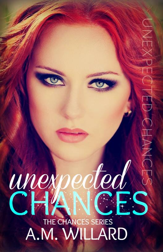 Unexpected Chances Cover