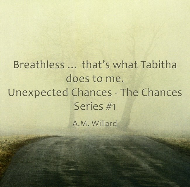 Unexpected Chances Teaser 1