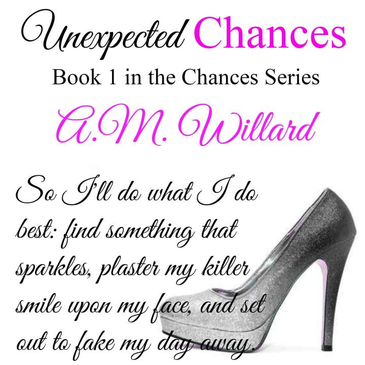 Unexpected Chances Teaser 2