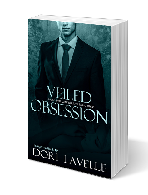 Veiled Obsession 3d
