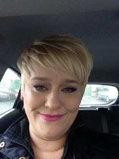 Krissy V Author
