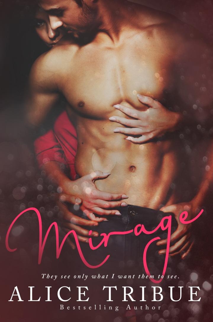 Mirage Ebook Cover