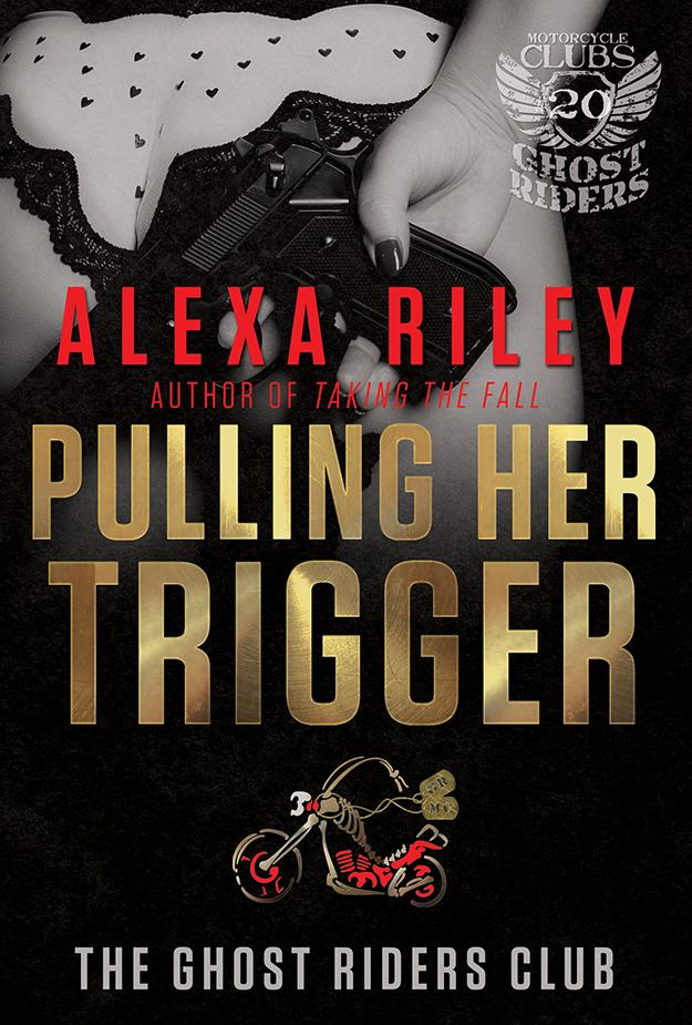 Pulling Her Trigger Cover