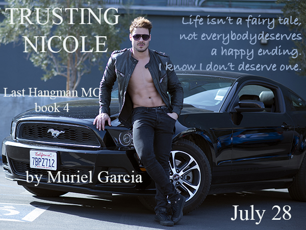 Trusting Nicole Teaser