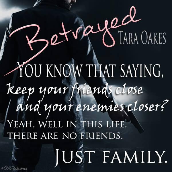 Betrayed T1