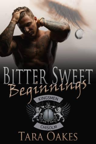 Bitter Sweet Beginnings Cover