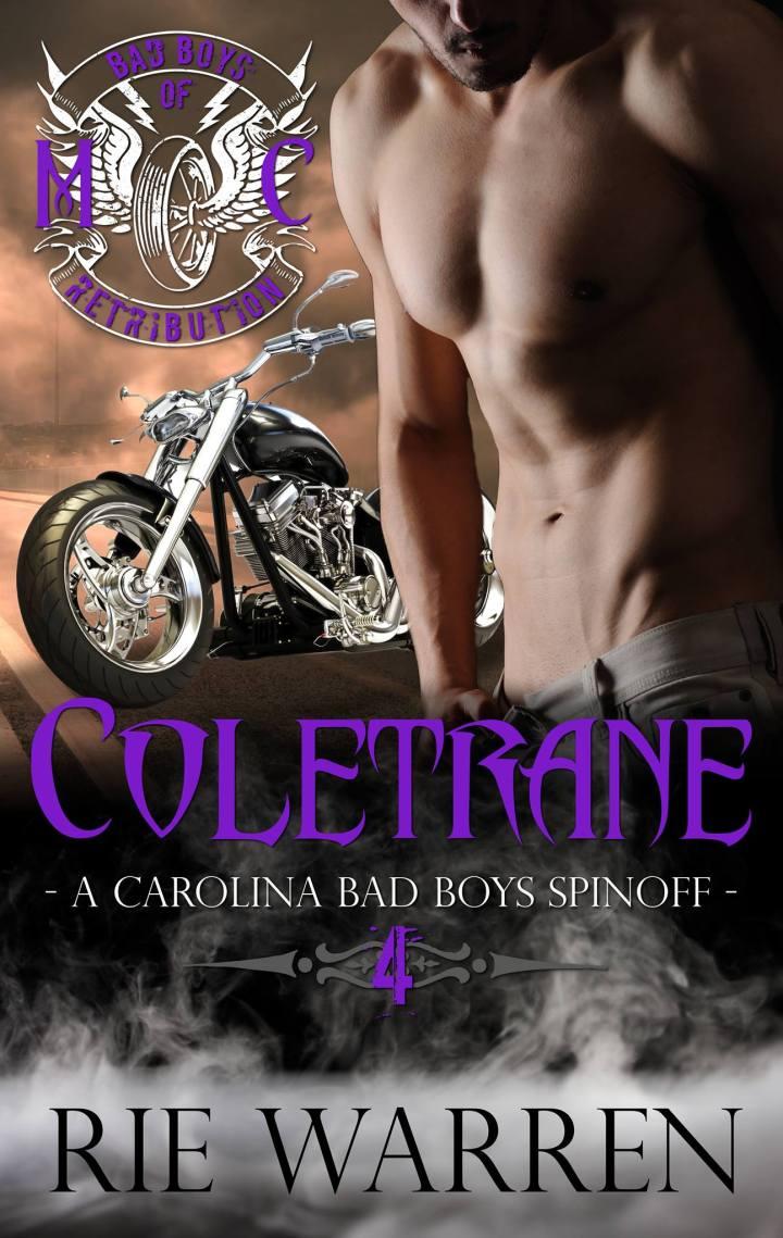 Coletrane Cover