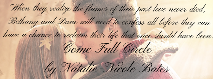 Come Full Circle Banner