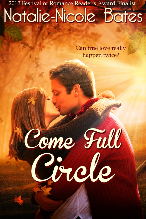 Come Full Circle Cover