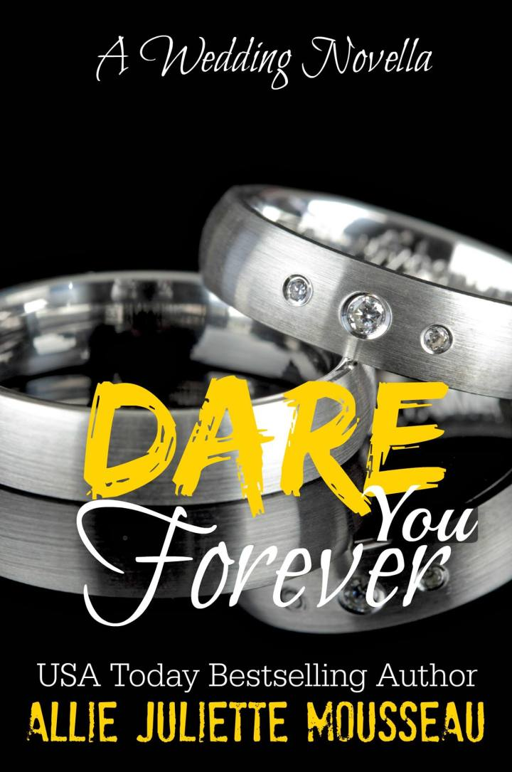 Dare You Forever