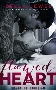 Flawed Heart Ebook Cover
