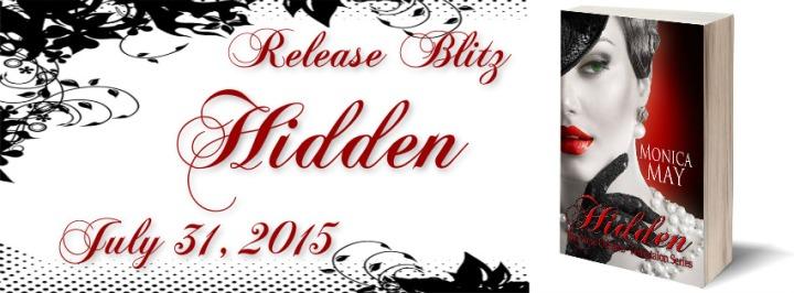 Hidden Release Banner