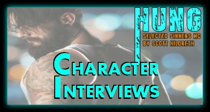Hung Character Interviews