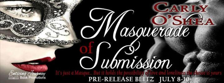 Masquerade Pre-Release