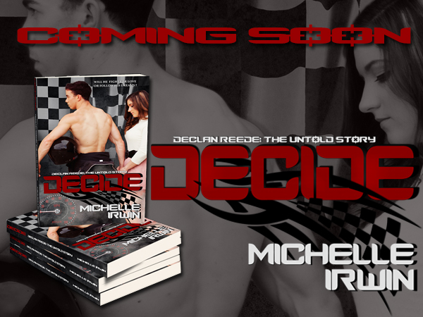Michelle Irwin-Coming Soon